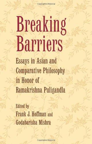 Breaking barriers essay