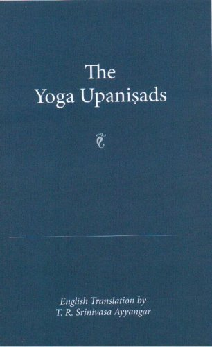9780895819826: The Yoga Upanisads
