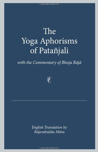 9780895819888: The Yoga Aphorisms of Patanjali