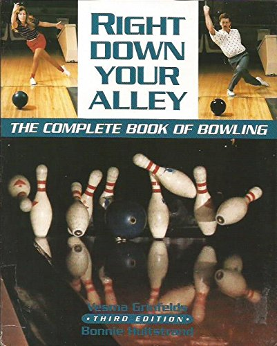 RIGHT DOWN YOUR ALLEY EBOOK