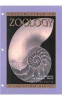 9780895823588: Introduction to Zoology: A Laboratory Manual