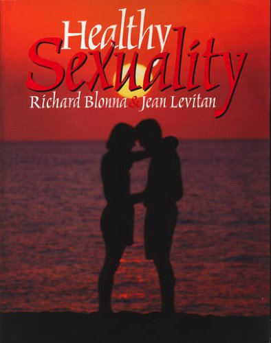 Healthy sexuality blonna 2nd edition