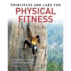 9780895824561: Principles and Labs for Physical Fitness