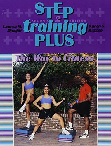 Step Training Plus: Mangili, Lauren M., Mazzeo, Karen S.