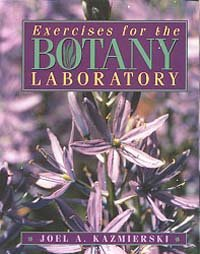 9780895824899: Exercises for the Botany Laboratory