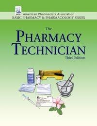 9780895827364: The Pharmacy Technician