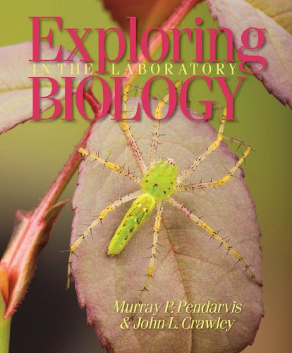 9780895827999: Exploring Biology in the Laboratory