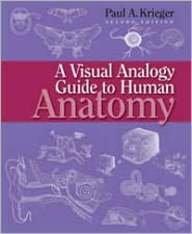 9780895828002: A Visual Analogy Guide to Human Anatomy