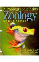 9780895828026: A Photographic Atlas for the Zoology Lab