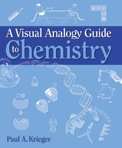 9780895828354: A Visual Analogy Guide to Chemistry