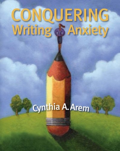 9780895828392: Conquering Writing Anxiety