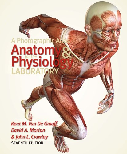 9780895828750: A Photographic Atlas for the Anatomy and Physiology Laboratory Seventh Edition