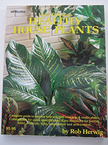 9780895860262: Healthy House Plants