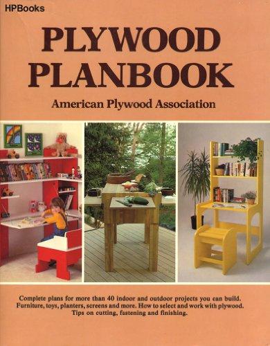 Plywood Planbook: American Plywood Association