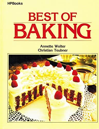 9780895860415: Best of baking