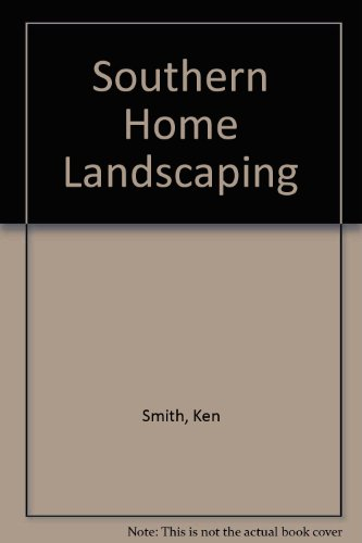 Southern Landscaping: Smith, Ken