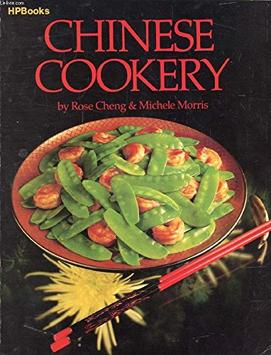 9780895860880: Chinese Cookery