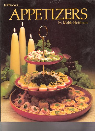 Appetizers: Mable Hoffman