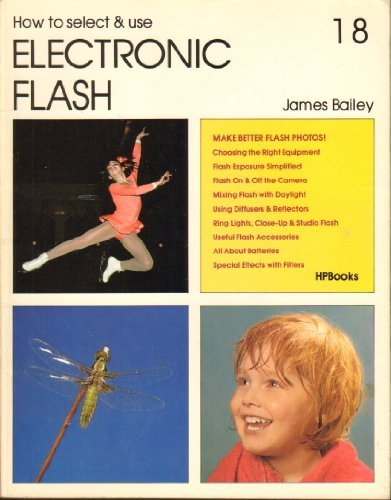 Electronic Flash: Bailey, James