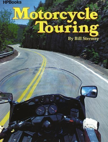 9780895861702: Motor Cycle Touring