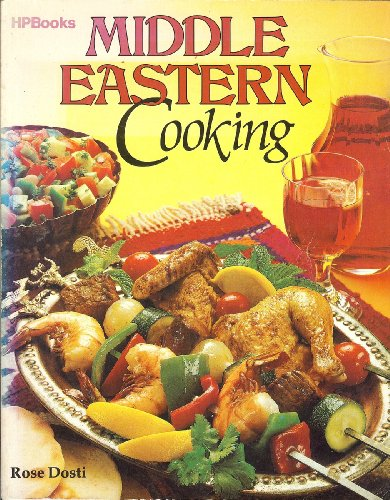 Middle Eastern Cooking: Rose Dosti