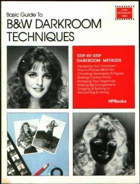 9780895861962: Black & White Darkroom (Learn Photography Series)