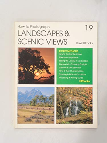 9780895862082: Photo Landscapes (HP photobooks)