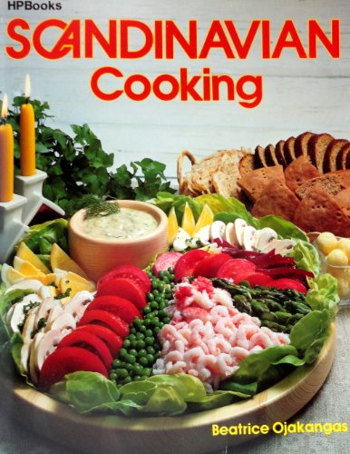 Scandinavian Cooking: Beatrice Ojakangas