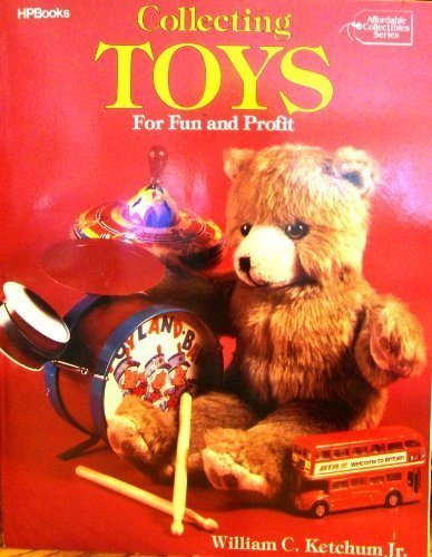 9780895862501: Toys (Affordable Collectibles)