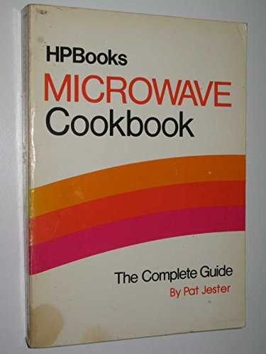 9780895862709: Microwave Cookbook