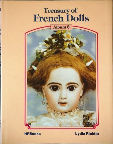 French Dolls Album 2