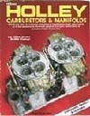 9780895864338: Holley Carburetors & Manifolds: HPBooks-339