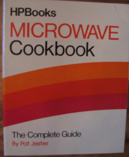 9780895864888: Microwave Cookbook(h)