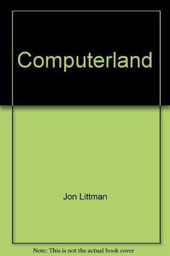9780895865021: Once Upon a Time in Computerland