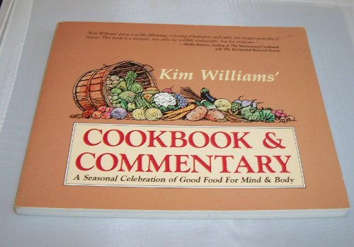 9780895865182: Kim Williams Ckbk/com