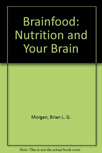 BRAINFOOD Nutrition & Your Brain