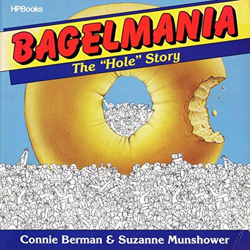Bagelmania: Mountain Lion Books