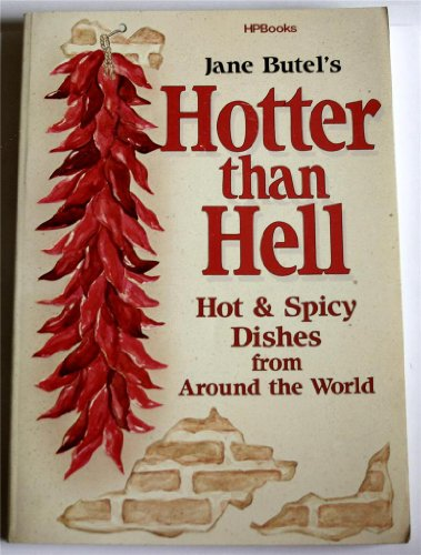 Hotter Than Hell: Butel, Jane