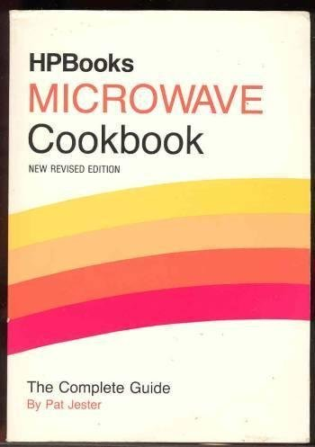 9780895867230: Microwave Cookbook