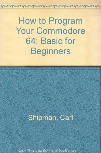 9780895867629: Commodore 64