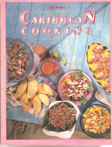 9780895867865: Caribbean Cooking