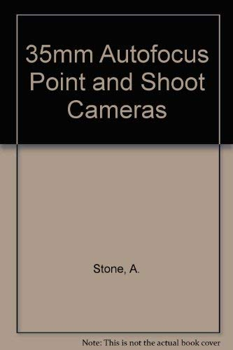 Point & Shoot 35mm Ca (089586827X) by Amy Stone