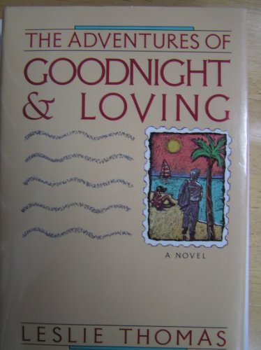 9780895868442: The Adventures of Goodnight and Loving