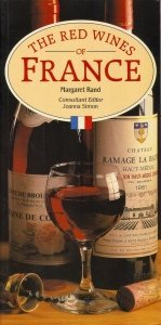 9780895868626: The Red Wines of France