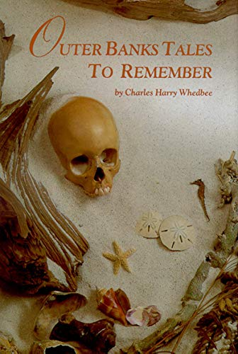 9780895870445: Outer Banks Tales to Remember
