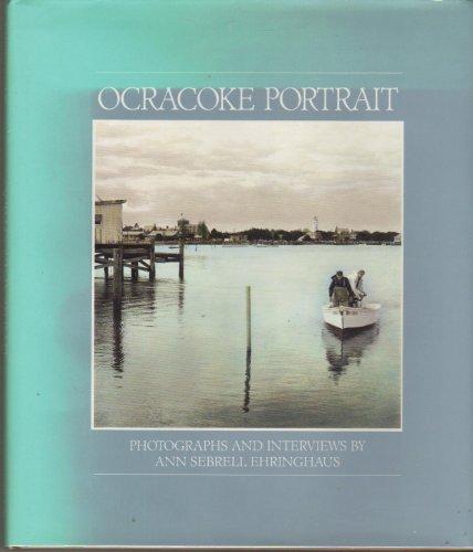 9780895870605: Ocracoke Portrait