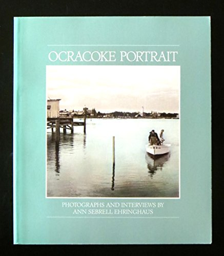 9780895870612: Ocracoke Portrait