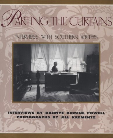 9780895871169: Parting the Curtains: Interviews with Southern Writers