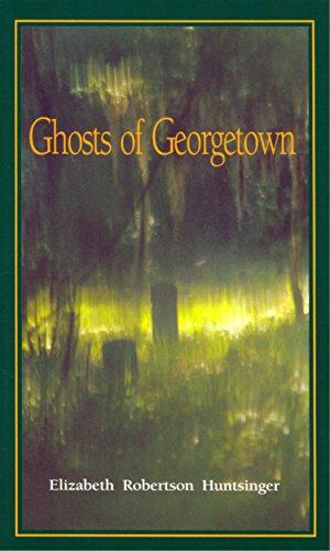 9780895871220: Ghosts of Georgetown