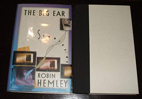 9780895871282: The Big Ear: Stories